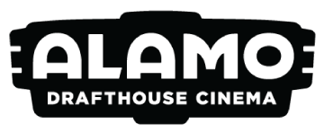 Alamo vector. Movie theater downtown la