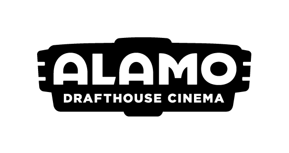 Alamo vector art. Drafthouse logos cinema brand