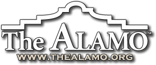 Alamo vector clipart. March the battle of