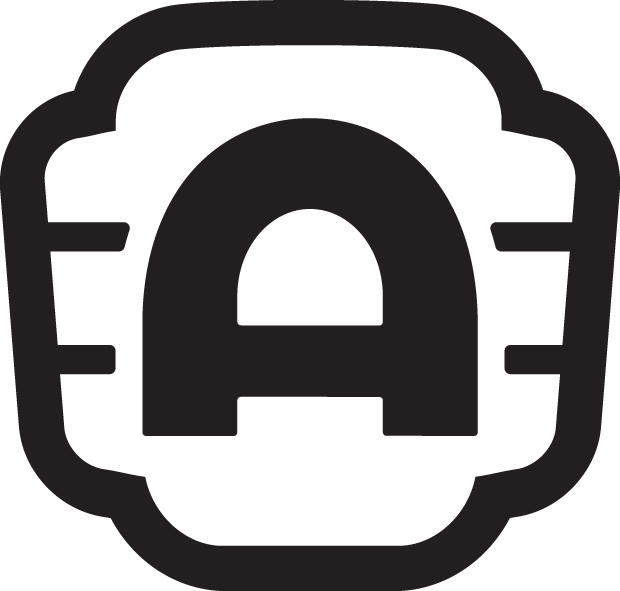 Alamo vector outline. Logos drafthouse cinema brand