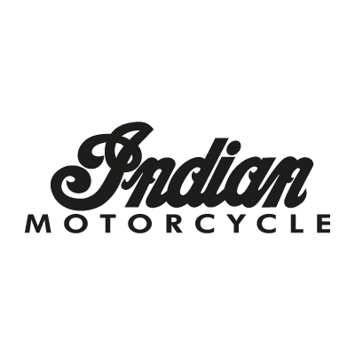 Alamo vector sketches. Indian motorcycle logo free