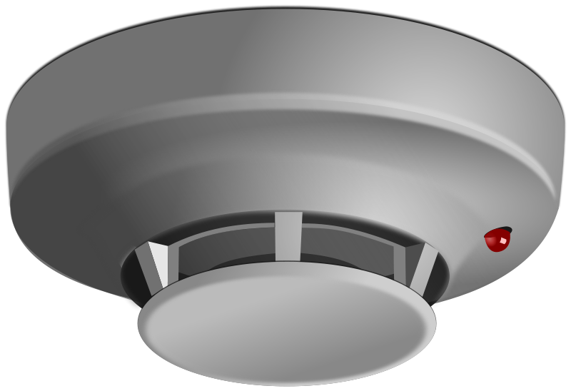 Smoke detector png. Free cliparts download clip