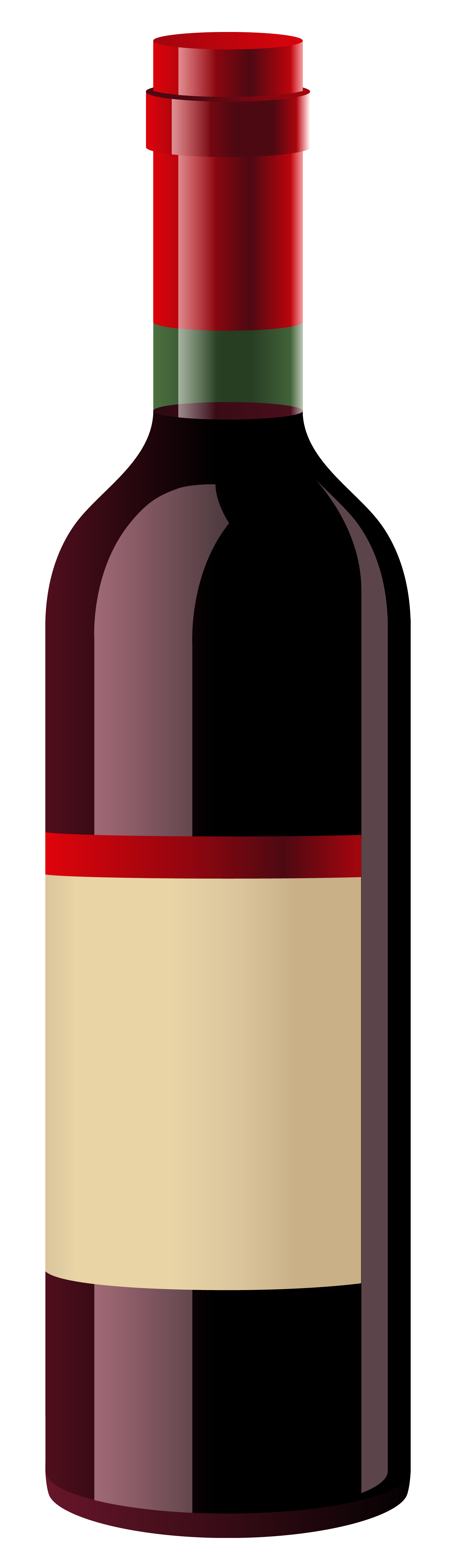 Red wine clipart best. Alcohol bottle cartoon png transparent