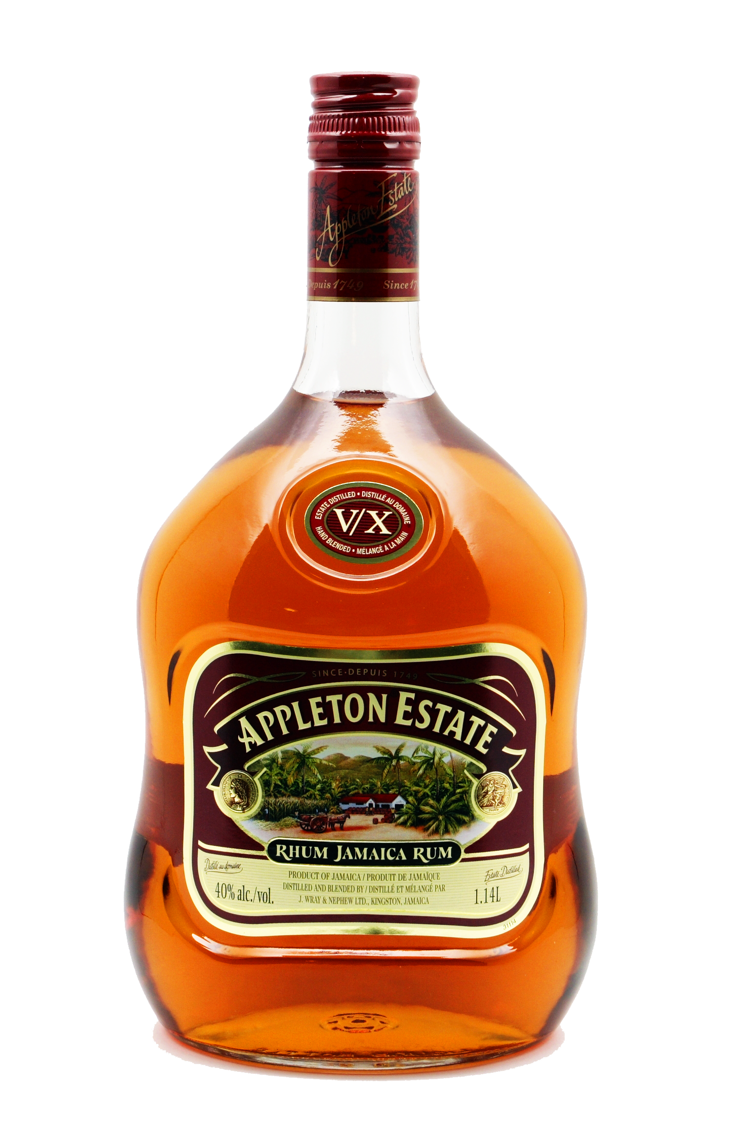 File appleton estate v. Liquor bottle png clipart free