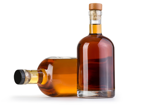 Alcohol bottle png. Glass liquor bottles wholesale