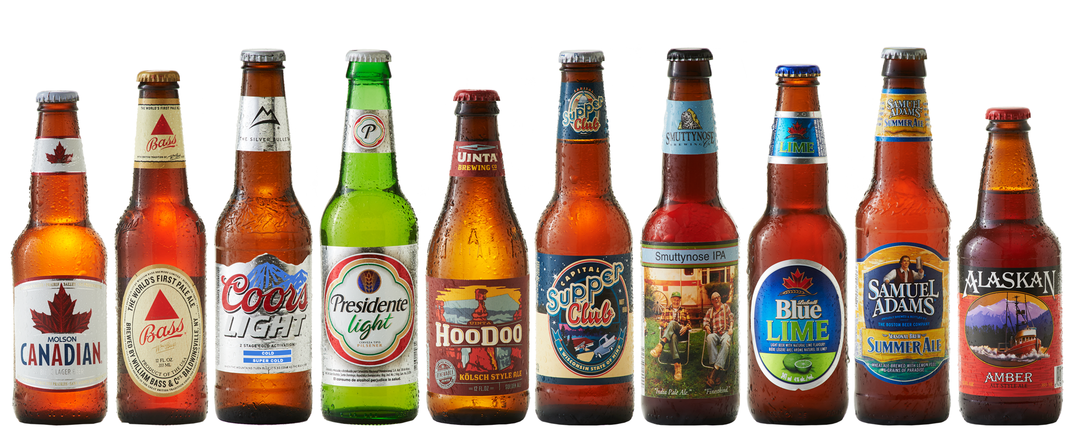 beer bottle label png