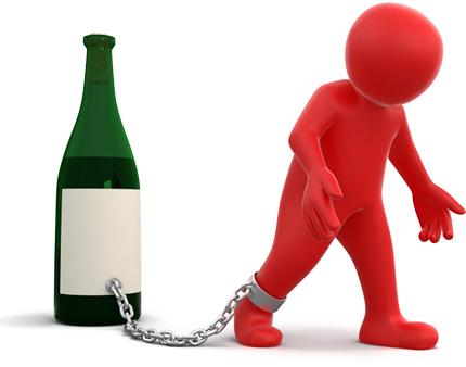 Alcohol clipart alcohol addiction. Rehab alcoholic treatment in