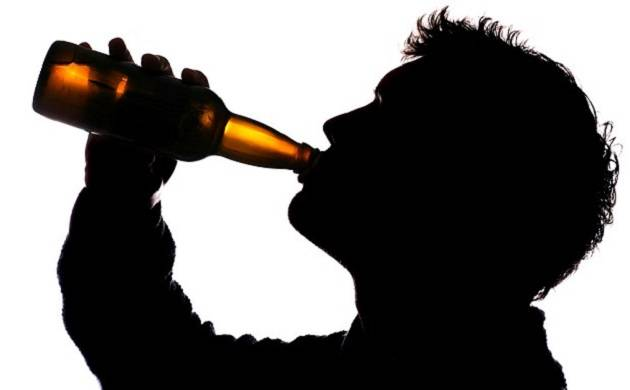 Alcohol clipart alcohol consumption. Heavy drinking may be