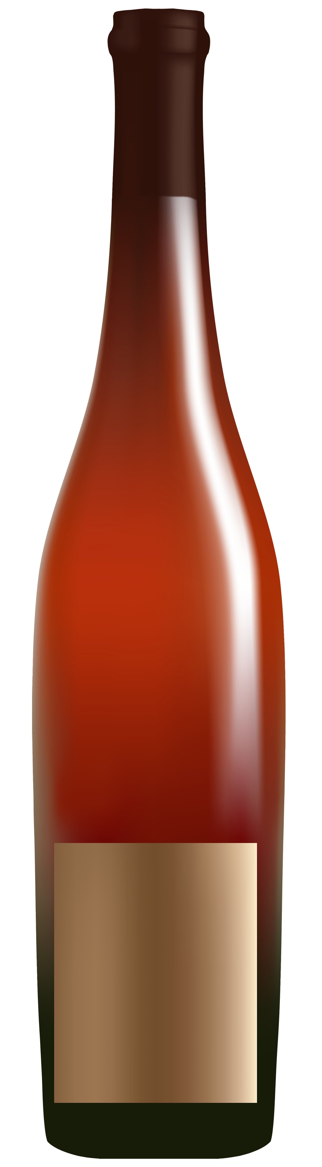 Alcohol clipart png. Red bottle best web