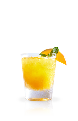Mango drink png