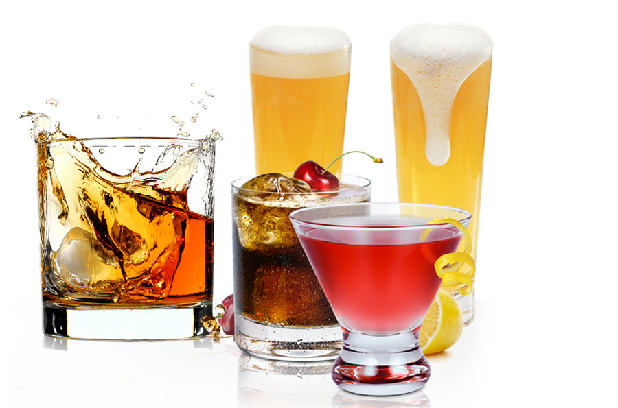 drinking alcohol png