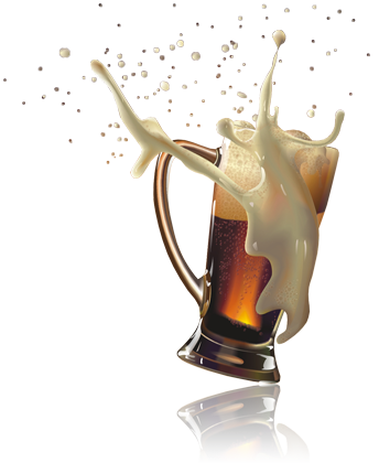 Alcohol pouring png. Types of liquor licences