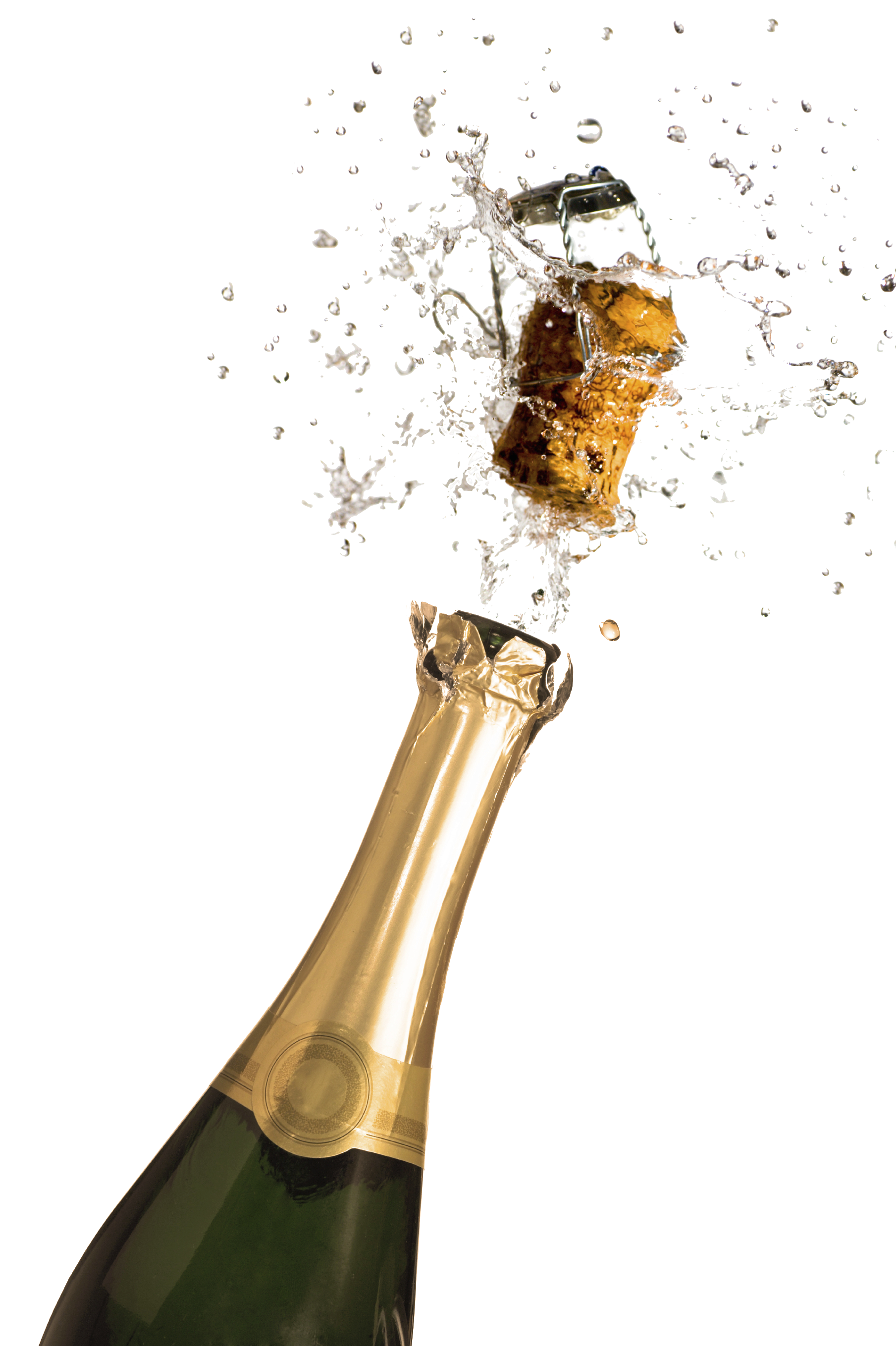 Pop vector champagne. Png transparent images all