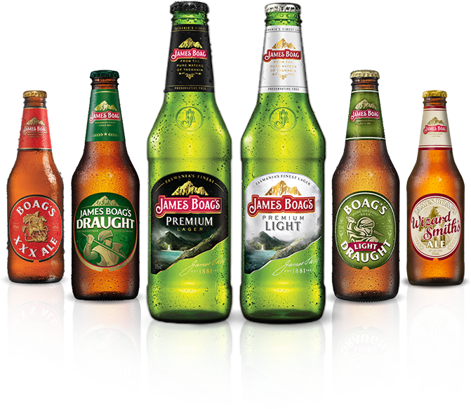 Alcohol xxx png image. James boag beers from
