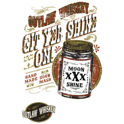 Outlaw whiskey get yer. Alcohol xxx png image clipart library