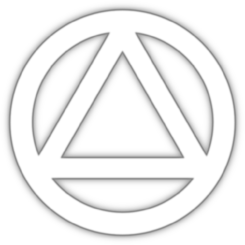 Alcoholics anonymous png. Greater winston salem area