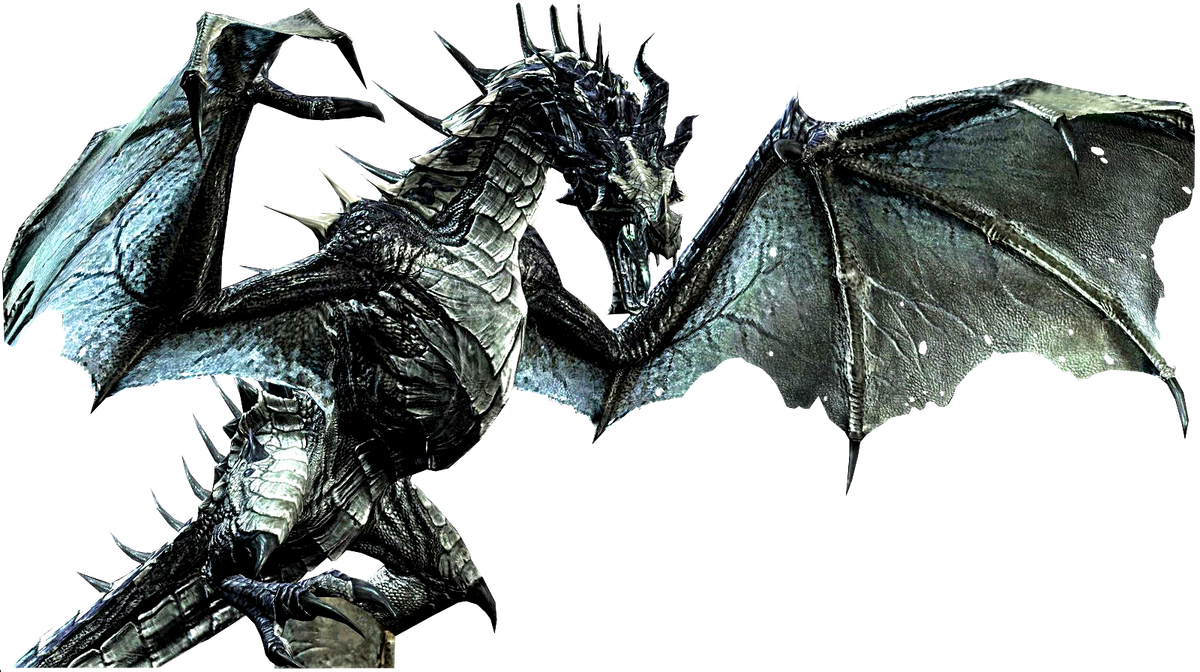 Skyrim drinking game games. Alduin drawing dragon picture free stock