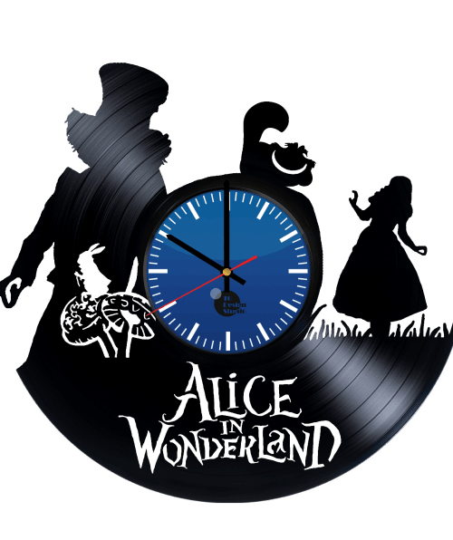 Alice in wonderland clock png. Images collection page