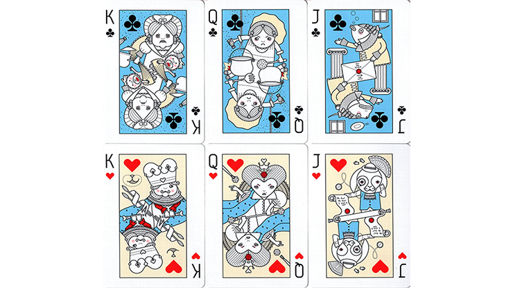 Alice in wonderland playing cards png. Online magic store games