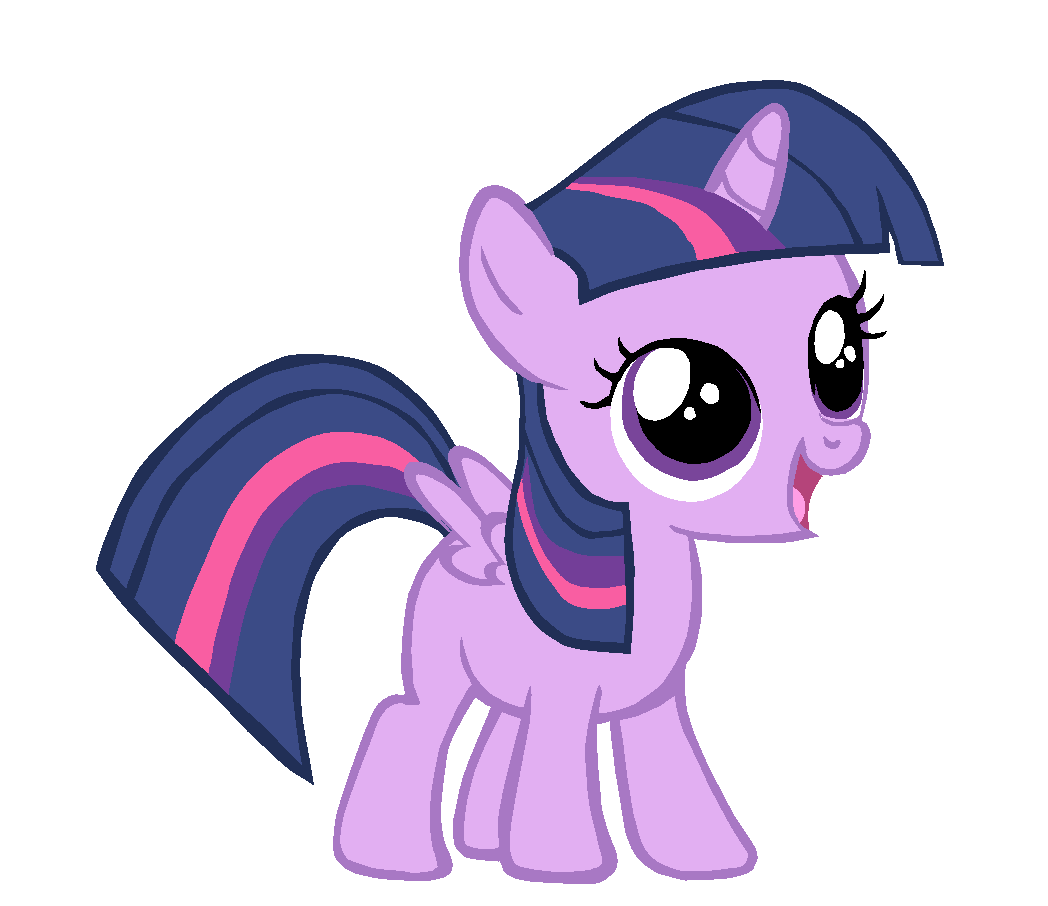 Princess twilight re what. Alicorn drawing baby clipart black and white stock