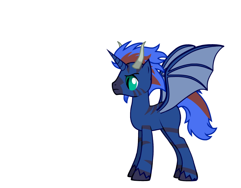 Alicorn drawing dragon. Mlp aribus the oc