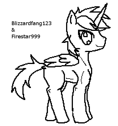 20 alicorn drawing coloring page for free download on ya webdesign MLP Couple Base Protecting mlp white base alicorn drawing coloring page