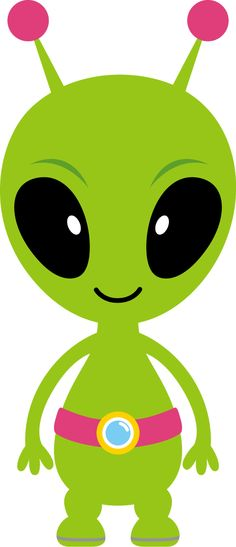 Alien clipart fake. Free clip art download