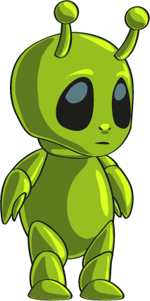 Xenomorph transparent cute. Beautiful design real alien