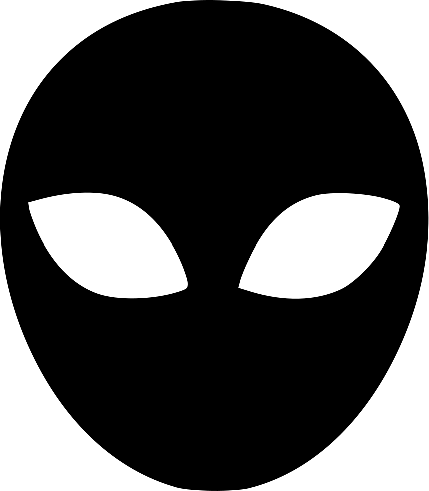 Alien icon png. Svg free download onlinewebfonts