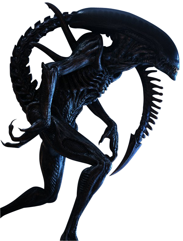 Alien movie png. Image render comic crossroads