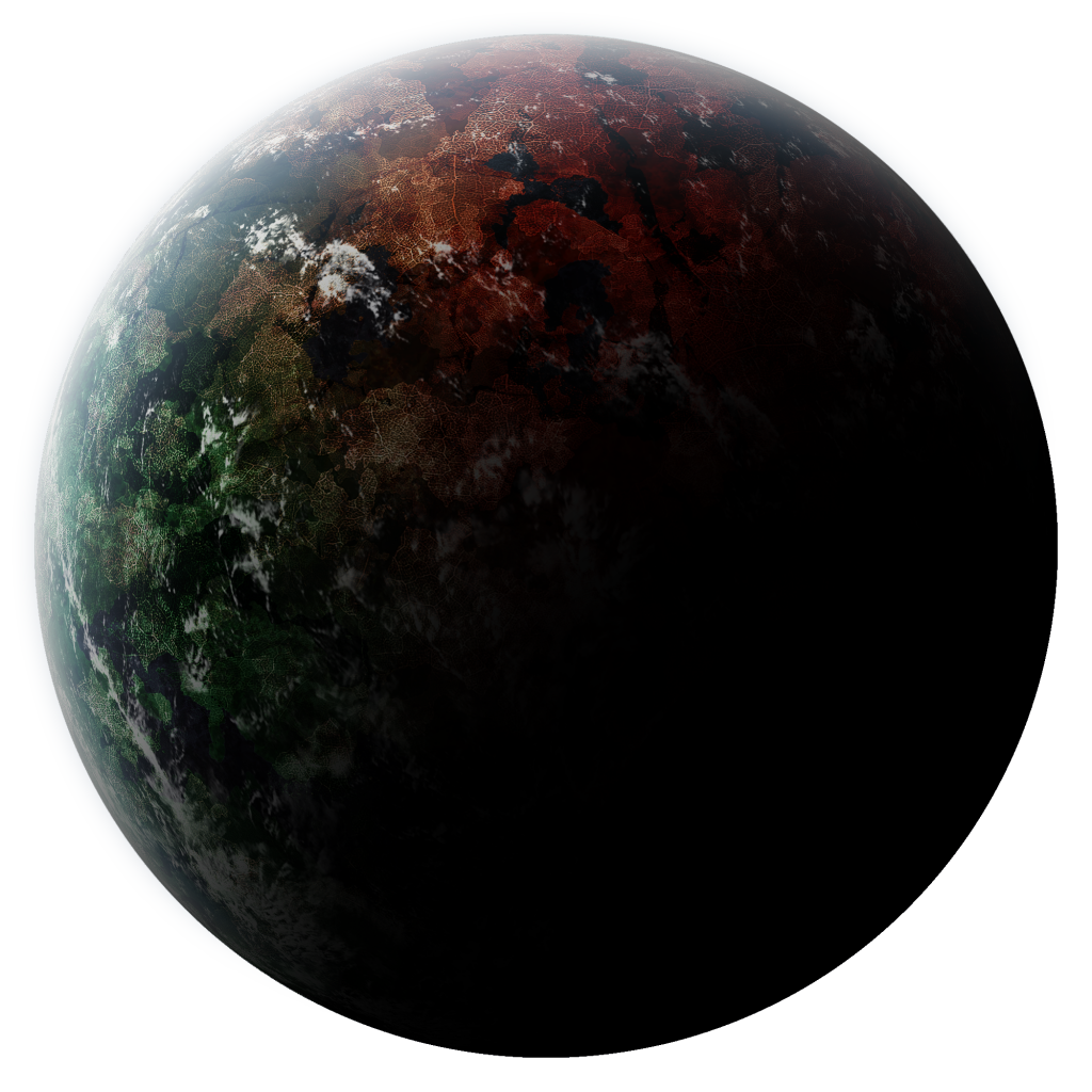 Alien planet png. Free planets eterna worlds