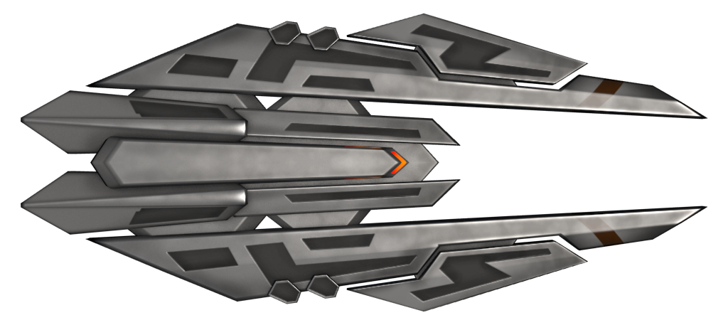 Top down spaceship png. Image result for star