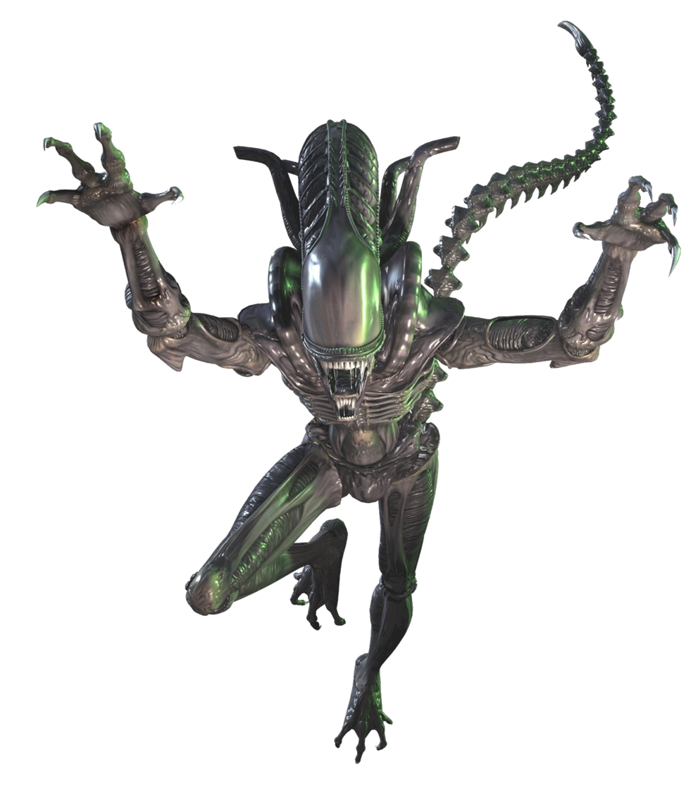 Alien movie png. Image attacks you fix