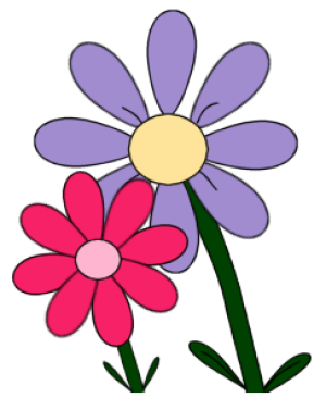 All about clipart flower. Free clip art for