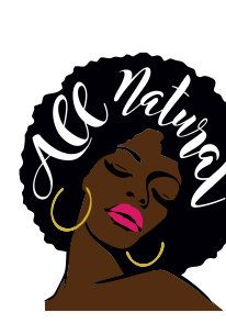 All about clipart svg. African american woman face
