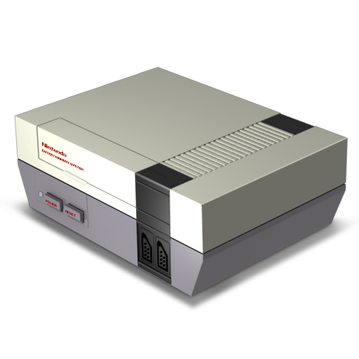 all nes png files