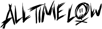 All time low logo png. Men s grey christmas
