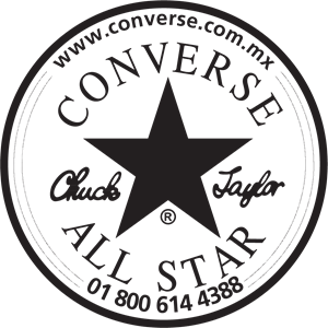 All vector download. Converse logo vectors free