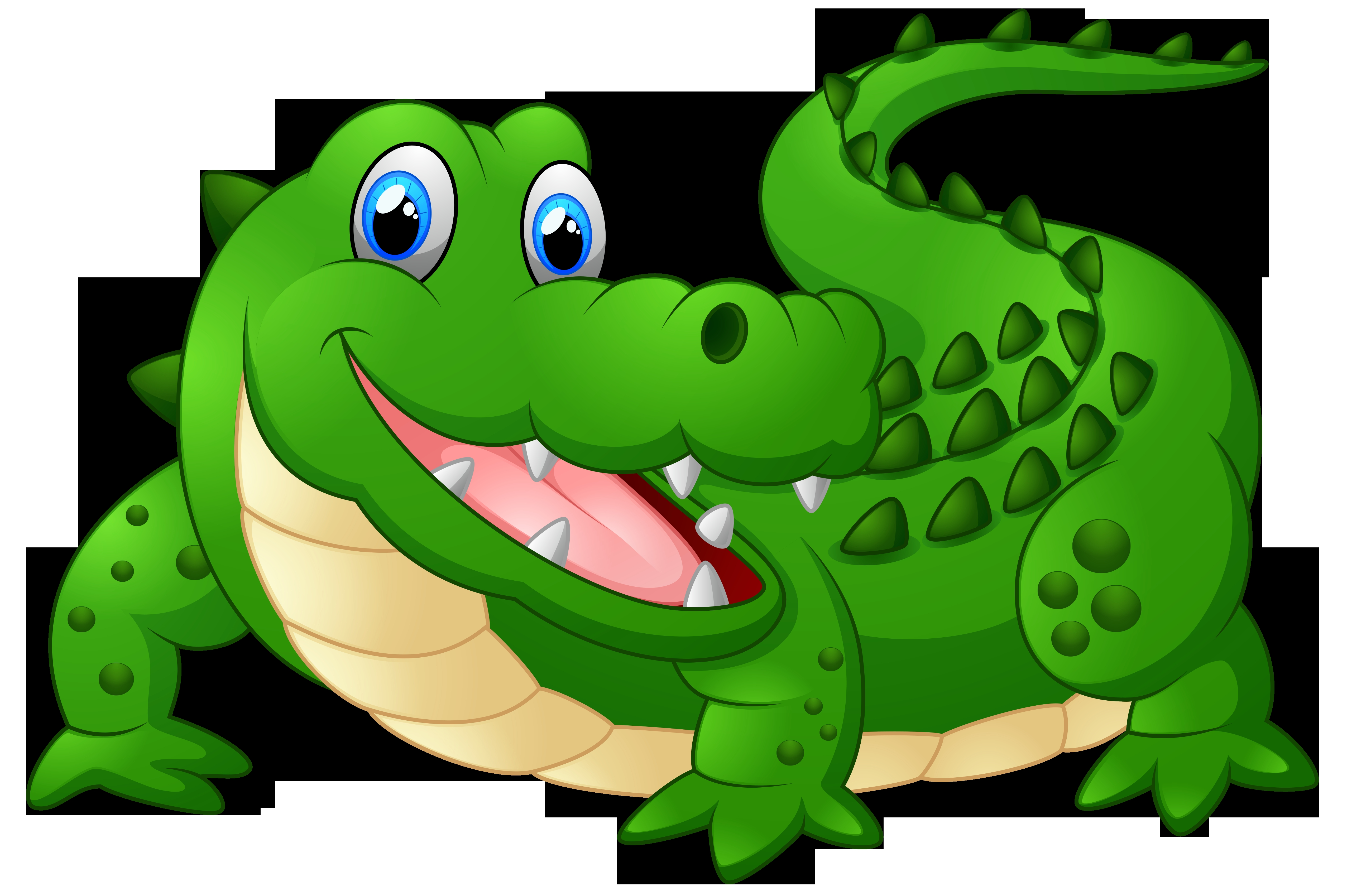 Alligator clipart transparent background. New gallery digital collection