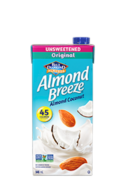 Almond milk png. Breeze blue diamond abcanadiandetailimagesunoriginalalmondcoconutpng
