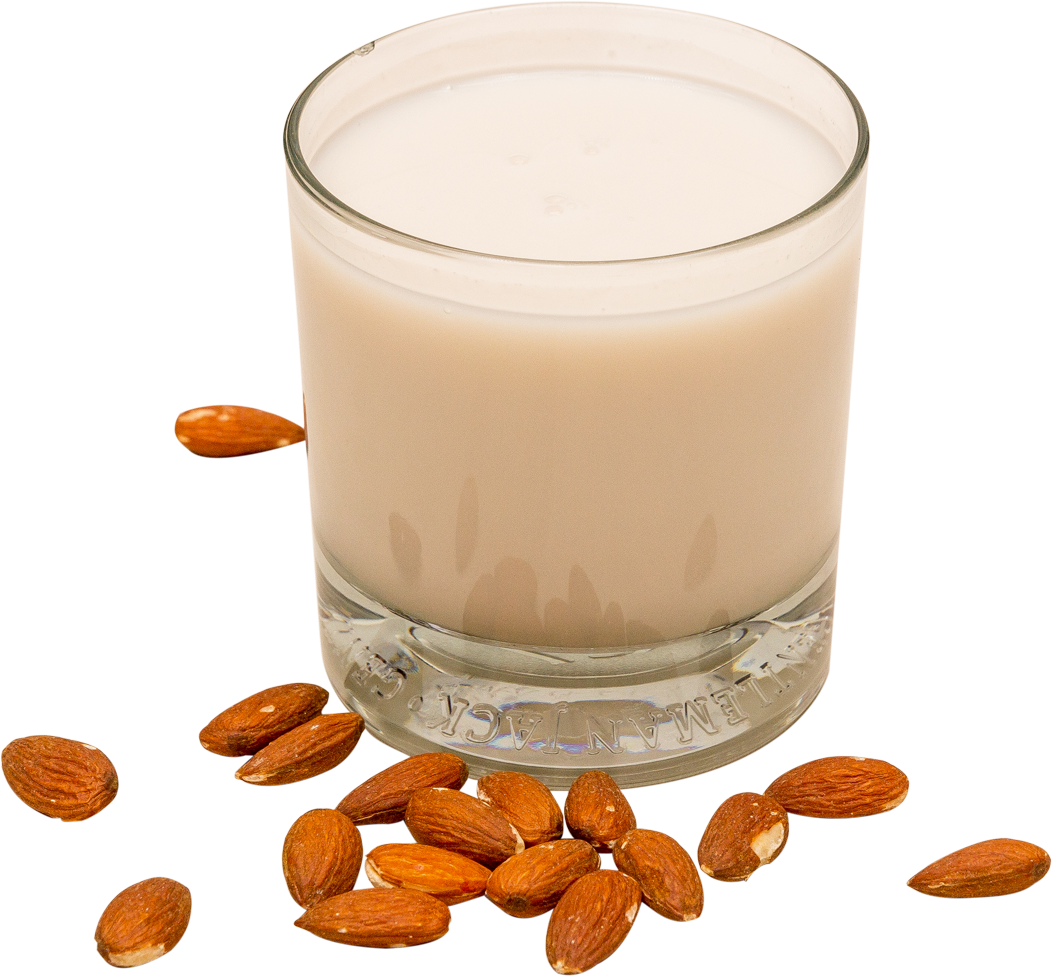 Almond milk png. Soy irish cuisine cream