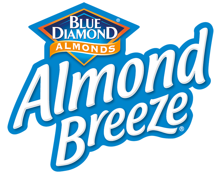 Almond vector badam. Breeze non dairy milk