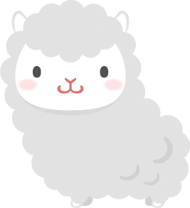 Alpaca clipart vector. Free png and picaboo