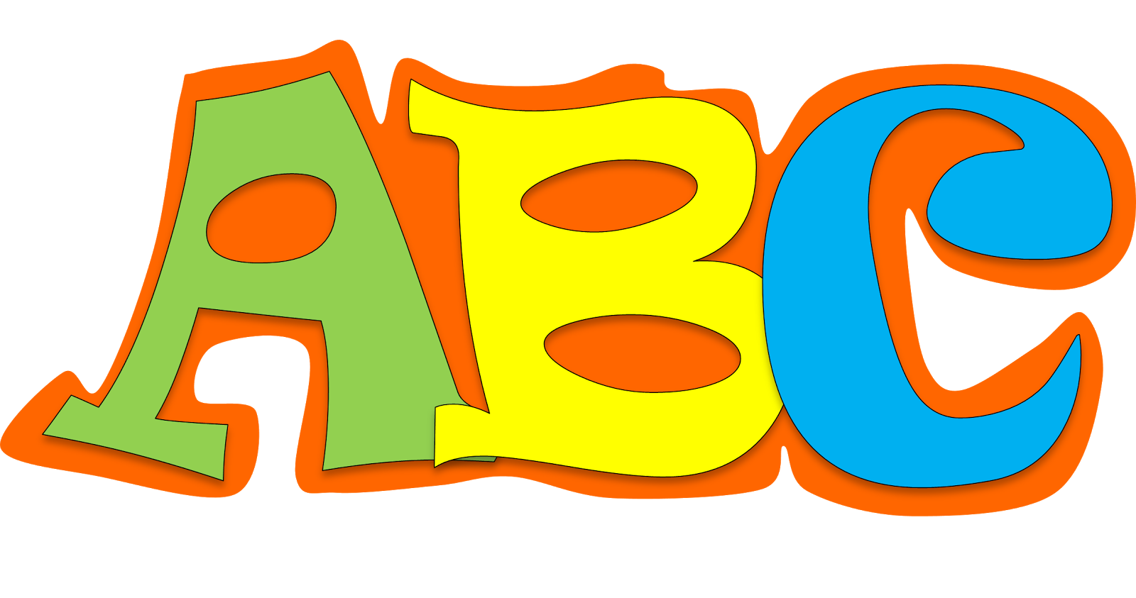 Alphabet clipart png. Collection of high