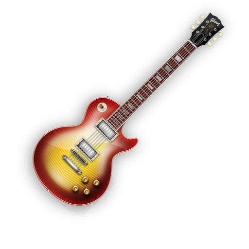 alphabet guitar png