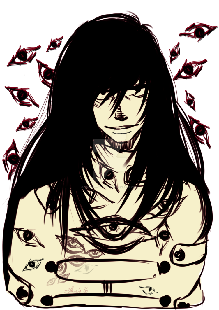 Alucard drawing sir. The impaling prince by