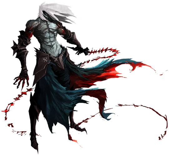 Alucard drawing wolf. Lords of shadow gallery