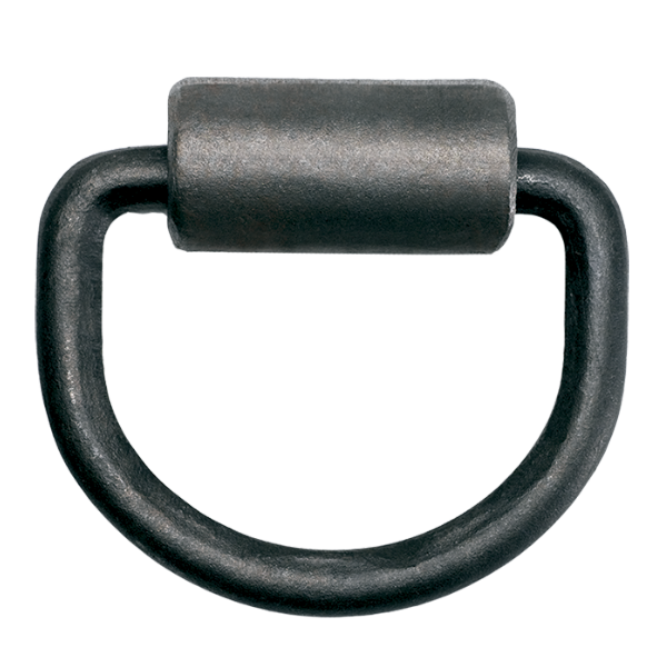 Aluminum clip d ring. Rings trucking and heavy