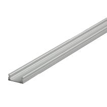 Aluminum clip led rope light. Core lighting alusf surface