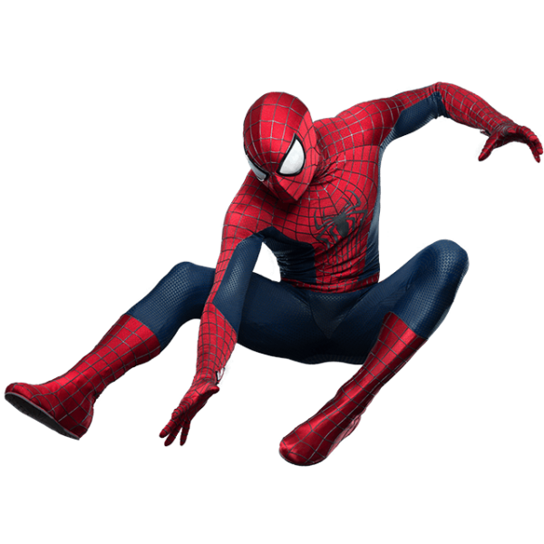 The amazing spider man png